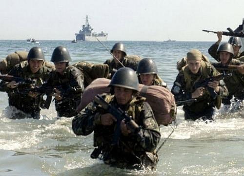 День пехоты