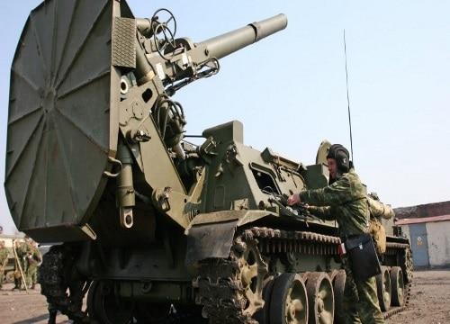 День артиллерии
