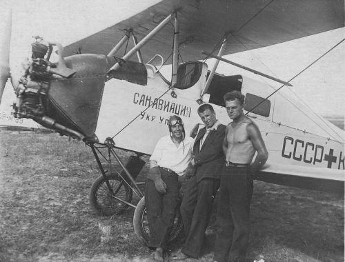 9 февраля, День работника гражданской авиации