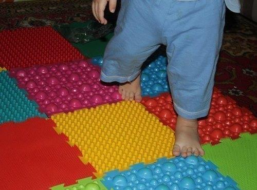 Конкурс «Вытирайте ноги»