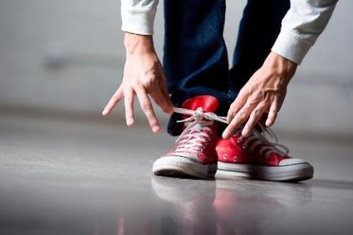 Развязные шнурки