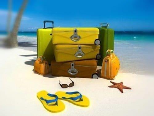 Подарки путешественнице