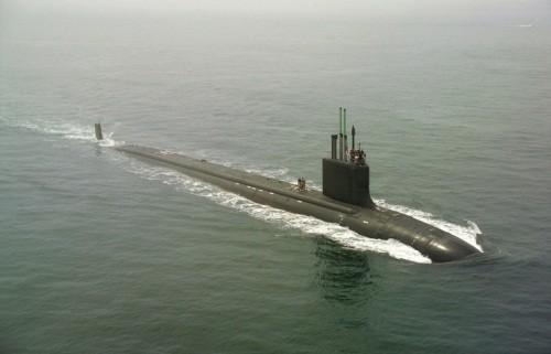Новые подводные судна