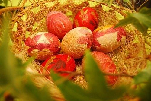 Поздравления с праздником Красной Горки