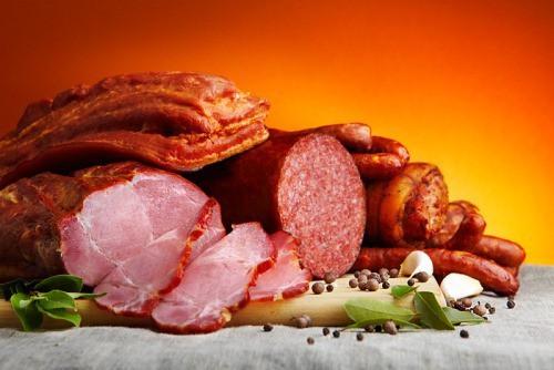 Мясные деликатесы на Пасху
