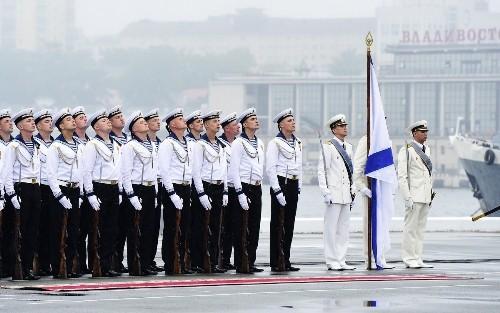 Поздравления с днем военного моряка 811