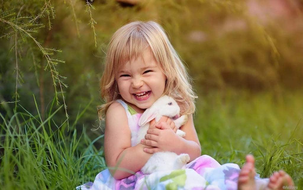 Сделайте ребенка счастливым