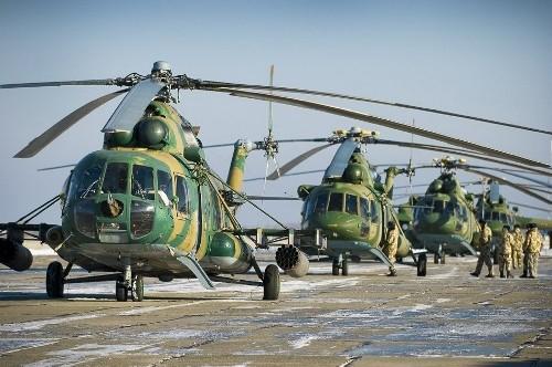 Подразделение ВВС