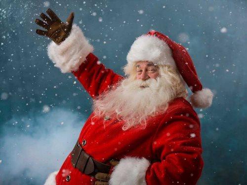 Баббо Натале - всем знакомый Дед Мороз