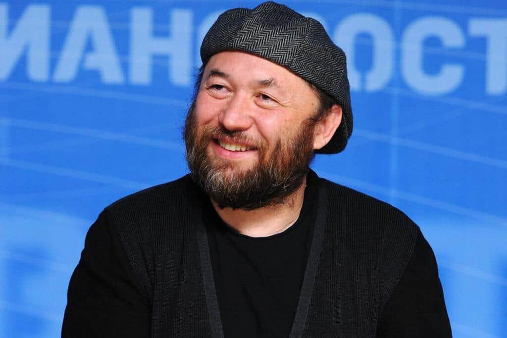 Рисунок 3. Тимур Бекмамбетов ‒ самый успешный российский кинорежиссер, по версии журнала «Forbes»